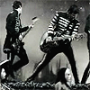 wordslinging: (black parade: the rise and fall)