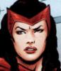 velador: Scarlet Witch (wanda)