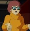 aubreyisvelma: Velma Dinkley from Scooby Doo. (Velma)
