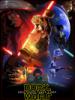 general_chaos: 'Dork Wars' Bloom County parody poster (Dork Wars)