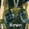 capsulecorp_tm: (rowr, yami hips)