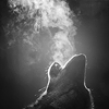 mjrn: ([howl])