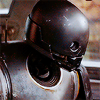 k2so: (I can't even look at you right now)