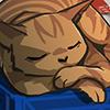 catissiere: (Rumpus Cat)