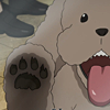 genice: (makkachin | put your paws up)
