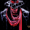 cryptix23: Moody dark image of The Shadow in the rain (cryptix crimefighter, the shadow)