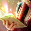 jaxadorawho: (MISC ☆ Reading ~ Magical)
