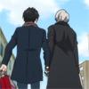 king_touchy: Yuri and Victor shopping (shopping)