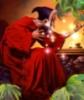 lilibay: (магия)