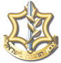 natan84: (IDF logo)