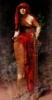 telwoman: (Priestess of Delphi 1891 John Collier)