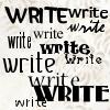 rainpuddle13: (general - write write write)