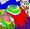 truebluehorror: (Strange Makeouts)