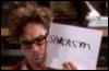 spyle: (sarcasm)