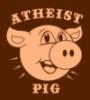 ellgree: (Atheist Pig)