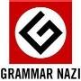 maryxmas: (grammar nazi)