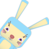 gatanegr_a: Me (hare)