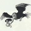 toshick: (eagle)