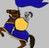 lactoriacornuta: Knight (Knight)