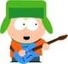 pavell: (Кайл с гитарой;))