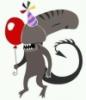 skoddear: (Alien)