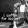 baronjanus: (HCL - I suffer for his art)