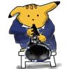 yr: (clarinet)