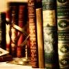 jezrana: (library: books)