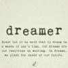 eliona: (Dreamer)