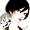 achmea: (rose girl)