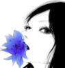 achmea: (flower in my mouth)