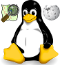 vazhnov: (Linux, OpenStreetMap, Wikipedia)