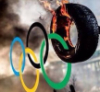 ugputu: (olympic tire)