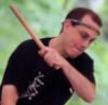 sauergeek: (Drumming)