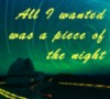 kiya: (piece of the night)