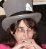 kiya: (hat)