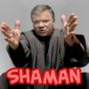 kiya: (shaman)