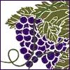 kiya: (vine, wine, grape)