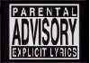 snarkyman: (Parental Advisory)