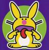 mithriltabby: Happy bunny BLEAH (Bleah)