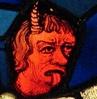 akteon: (Devil head)