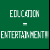 dewline: (edutainment)