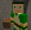 swirlingflight: (Minecraft, Toph)