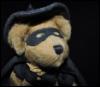 rambl3: masked bear (masked bear)