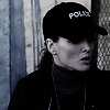 amongthedead: (Police- Alison at Work.)