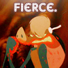 thepioden: (Fierce)