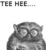 manyra: (Tee Hee)