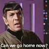 dpolicar: (spock go home)
