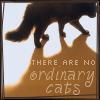 ladymondegreen: (No ordinary cats)
