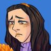 chiron_survivor: (one sad tulip)